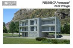 Residenza Amaranta - Pollegio